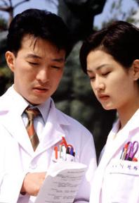 종합병원 시즌1